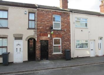 Thumbnail 3 bed terraced house to rent in Hope Street, Lincoln
