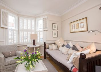 Thumbnail 1 bed flat to rent in Dryden Road, London