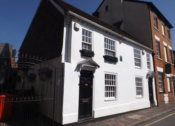 Thumbnail 1 bedroom terraced house for sale in Farnham, Surrey