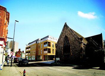Thumbnail Studio for sale in Gunnersbury Lane, London