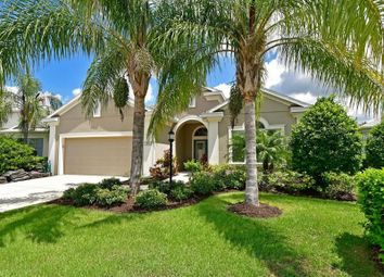 Thumbnail 3 bed property for sale in 4688 Claremont Park Dr, Bradenton, Florida, 34211, United States Of America