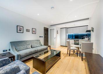 Thumbnail 1 bed flat to rent in 4 Riverlight Quay, Nine Elms Lane, Nine Elms