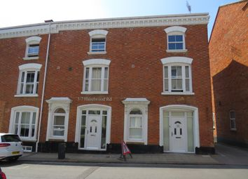 1 bed flat for sale in Hazelwood Road, Northampton NN1