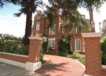 Thumbnail 8 bed detached house for sale in Edgehill Road, Ealing, London