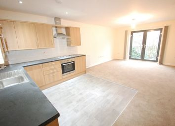 Thumbnail 2 bed flat to rent in Horninglow Road North, Burton Upon Trent, Burton Upon Trent, Staffordshire