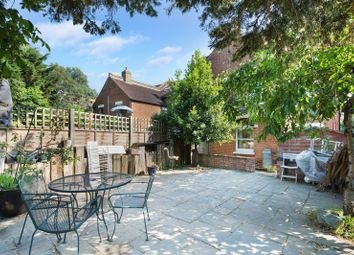 Thumbnail 3 bed flat for sale in Gleneldon Road, London