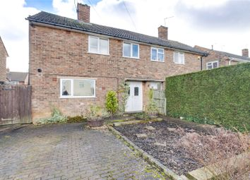 Thumbnail 3 bedroom semi-detached house for sale in Cheviot Drive, Scawthorpe, Doncaster, South Yorkshire