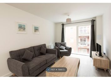 2 bed flat to rent in Halo House, Manchester M4