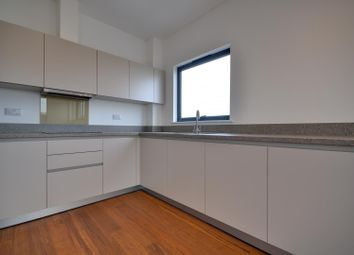 Thumbnail 1 bed flat to rent in Carmine Court, Rayners Lane, Middlesex