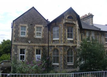 Thumbnail 2 bed flat to rent in Endcliffe Mansions, Atlantic Road, Weston-Super-Mare