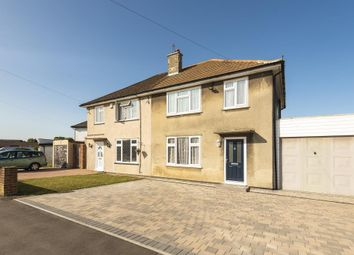 Thumbnail 3 bed semi-detached house to rent in Spencer Road, Whitley