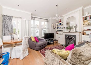 Thumbnail 1 bed flat to rent in Seymour Gardens, Twickenham