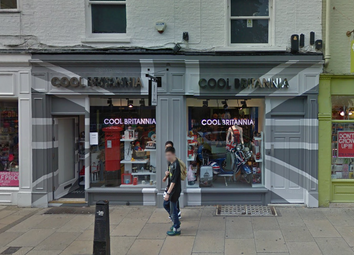 Thumbnail Retail premises to let in Market Street, Cambridge