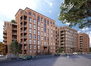 Thumbnail 3 bed flat for sale in Austen House, Harrow On The Hill