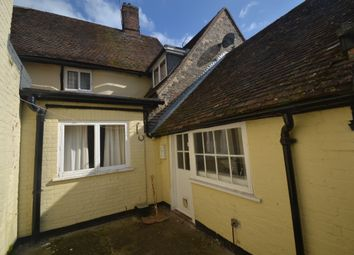 Thumbnail 3 bedroom flat to rent in Church Walk, Hadleigh, Ipswich
