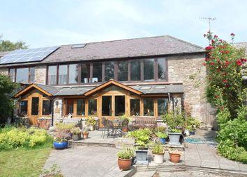 Thumbnail 2 bed barn conversion for sale in Llanfihangel Talyllyn, Brecon