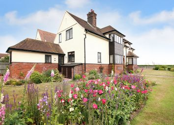 Thumbnail 4 bed detached house for sale in Marine Parade, Gorleston, Great Yarmouth