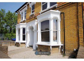 Thumbnail Studio to rent in Lancaster Road, London