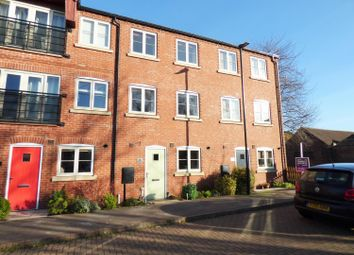 Thumbnail 4 bed terraced house for sale in Mallard Ings, Louth
