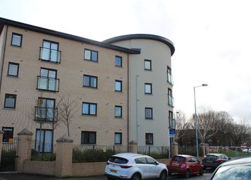 Thumbnail 2 bedroom flat to rent in Ballymacarrett Road, Belfast