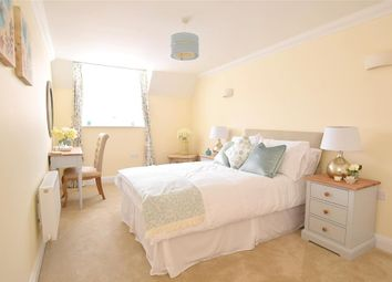Thumbnail 1 bed flat for sale in Bolnore Road, Haywards Heath, West Sussex