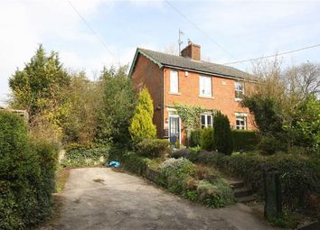 Thumbnail 3 bed property for sale in Greens Lane, Wroughton, Wiltshire