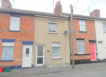 Thumbnail 3 bed terraced house for sale in Princess Street, Parkeston