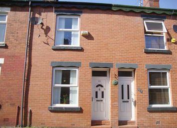 Thumbnail 2 bed terraced house for sale in Macfarren Street, Longsight, Manchester