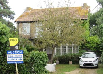 Thumbnail 3 bed detached house for sale in 227 Reculver Road, Herne Bay, Kent