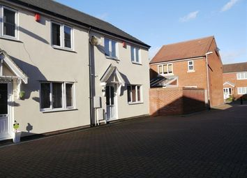 Thumbnail 3 bed semi-detached house to rent in Ravello Mews, Bridgwater