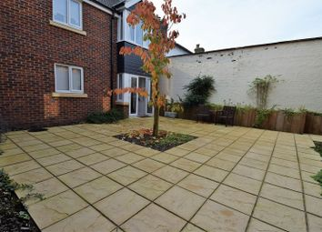 Thumbnail 2 bed flat for sale in The Sidings, Toddington, Dunstable