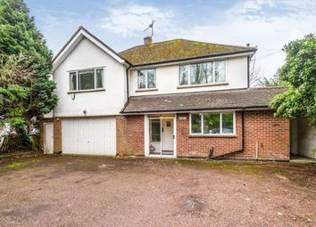 4 bed detached house for sale in Langley Road, Watford, Hertfordshire, . WD17