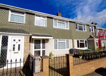 Thumbnail 3 bed terraced house for sale in Deerswood, Kingswood, Bristol, South Gloucestershire