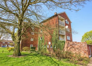 Thumbnail 1 bed flat for sale in The Mallories, Harlow, Essex