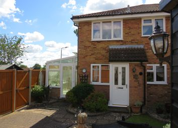 Thumbnail 1 bed detached house for sale in Acorn Avenue, Halstead