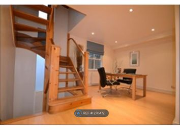 Thumbnail 4 bed terraced house to rent in The Crescent, London