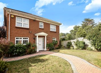 5 bed detached house for sale in Lorraine Park, Harrow, Middlesex HA3