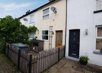 Thumbnail 2 bed terraced house for sale in Bow Terrace, Wateringbury, Maidstone, Kent