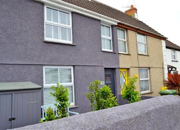 Thumbnail 2 bed end terrace house for sale in Fore Street, Hayle