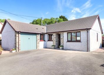 Thumbnail 3 bed bungalow for sale in Woodacott, Holsworthy