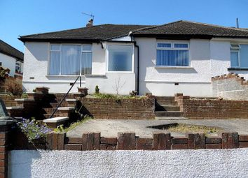 Thumbnail 2 bed bungalow to rent in St. Nicholas Crescent, Bolton Le Sands, Carnforth
