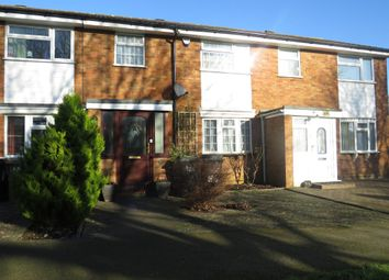 3 bed terraced house for sale in Buckingham Drive, Luton LU2