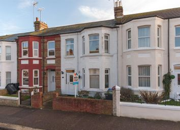 3 bed terraced house for sale in Victoria Avenue, Westgate-On-Sea CT8