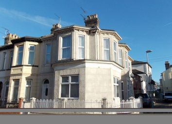 Thumbnail 3 bed end terrace house for sale in 51 Havelock Road, Great Yarmouth, Norfolk