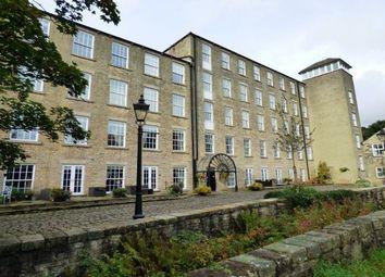 Thumbnail 2 bed flat to rent in Clough Mill Slack Lane, High Peak