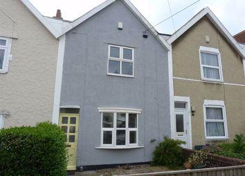 Thumbnail 3 bedroom terraced house for sale in Bellevue Park, Brislington, Bristol