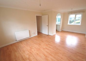 Thumbnail 2 bed flat to rent in Kettering Road, Rothwell, Kettering