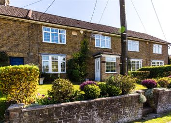 Thumbnail 4 bed terraced house for sale in Vale Cottages, Stockbury Valley, Stockbury, Sittingbourne