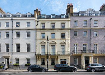 Hill Street, London W1J