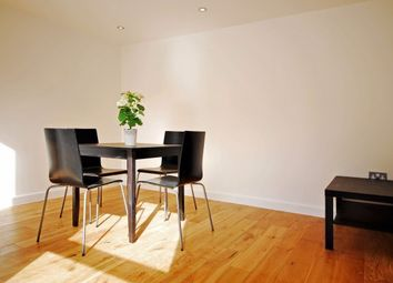 Thumbnail 1 bed flat to rent in Spurstowe Terrace, London